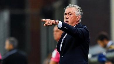Napoli prepara la sfida con il Torino e mette la Juve nel mirino