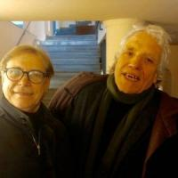 Abel Ferrara , Nino D'Angelo e Maurizio Braucci insieme per Forcella