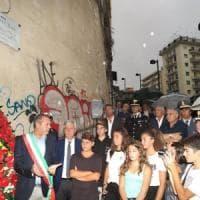 Napoli ricorda Giancarlo Siani, nel 33esimo anniversario della sua morte