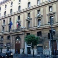 Lavoratori Città della Scienza in presidio davanti all Regione Campania
