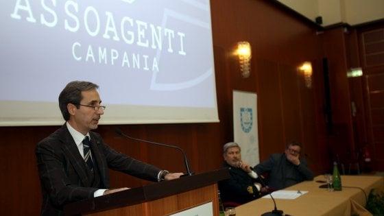 """AssoAgenti Campania: """"Settore crociere in crescita in penisola sorrentina, bene anche Torre Annunziata e Castellammare"""""""