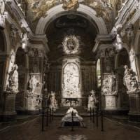 La Cappella Sansevero alla Notte europea dei ricercatori