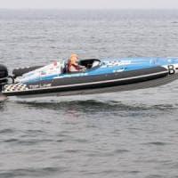 Motonautica: Canottieri in evidenza a Chioggia