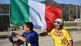 Zlatan vince il Derby ad Agnano