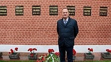 Celebrazioni per la nascita di Maksim Gor'kij