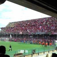 Salerno, scontri allo stadio: denunciati 12 ultras palermitani