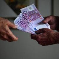 Camorra: estorsioni a commercianti, quattro arresti nel Casertano