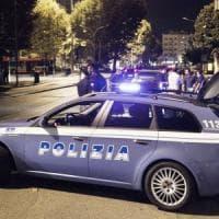 Tentato furto a bancomat nel Salernitano, 5 arresti