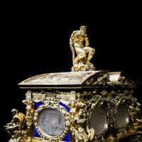 La Cassetta Farnese e Tiziano in mostra alle Gallerie d'Italia