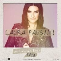 Laura Pausini ha l'otite saltano i due concerti a Eboli