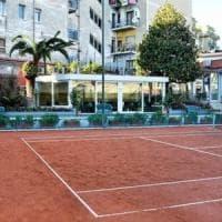 Tennis, Tc Vomero, al via il campionato di serie A2