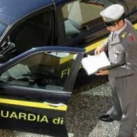 Evasione fiscale da 4 milioni di euro nel Napoletano