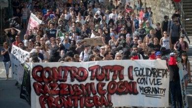 L'onda antirazzista: a Napoli un manifesto  e un'assemblea pubblica