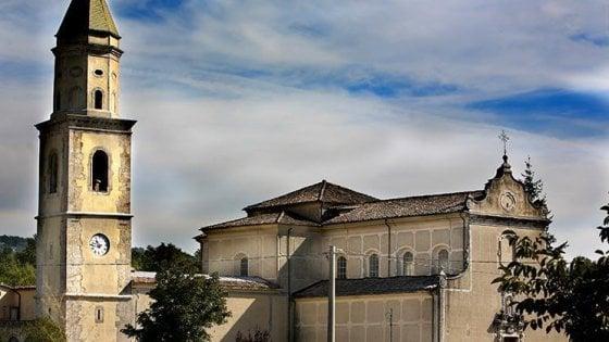 """Il  benvenuto all'autunno in Irpinia: """"Francesco d'Incanto"""" a Montella"""
