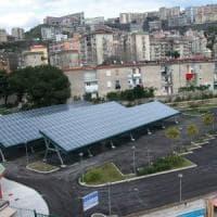 Pannelli solari sugli edifici pubblici a Napoli non allacciati alla rete elettrica