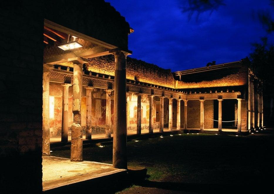 Villa Di Poppea Costo