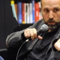 """Lorenzo Marone: """"Così racconto Napoli, ma lotto contro i suoi muri"""""""