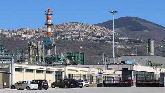 Potenza, indagine sanitari nei comuni dove si estrae il petrolio