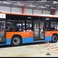 Anm, ecco i nuovi bus: in strada a Napoli tra due settimane