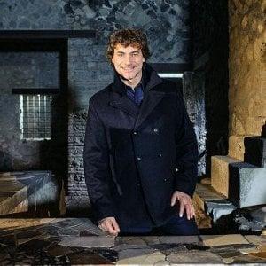 Pompei, Alberto Angela diventa cittadino onorario