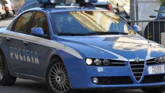 Stroncato dalla Polizia smercio di cocaina ad Avellino