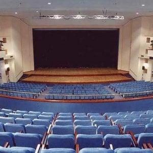 Avellino, dopo due anni riapre il teatro Gesualdo
