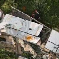 Avellino, strage del bus: chiesti dieci anni per l'ad di Autostrade Castellucci