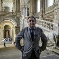 Caserta, a Mauro Felicori il premio Palasciano
