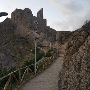 Potenza, riapre al pubblico il castello di Brindisi di Montagna
