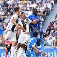 Cori anti-Napoli, condanna più dura per la Juve