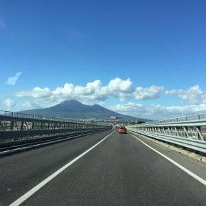 Chiude per 4 giorni la Statale Sorrentina: lavori sul viadotto San Marco a Castellammare
