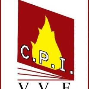 """Il grido del Coordinamento pompieri indipendente al governo: """"Rispettate i vigili del fuoco"""""""