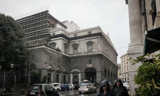 San Carlo, via al restauro delle facciate
