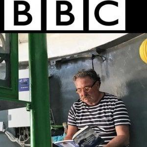 """La BBC racconta l'ultimo farista di Capri: """"La tecnologia non può sostituire l'uomo"""""""