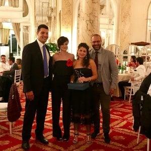 """Ischia, Paola Monte premiata """"Giovane albergatrice dell'anno"""""""