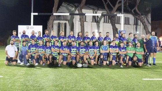 I vent'anni dell'Amatori Napoli Rugby