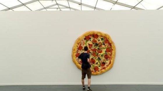"""Apre a New York il museo della pizza: """"Grazie Napoli, dono meraviglioso"""""""