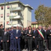 Pietrelcina, l'intitolazione di una strada a Pasquale Mandato