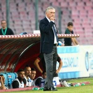 """Careca: """"Ancelotti è un grande e sa vincere"""""""