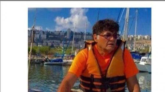 Skipper israeliano scomparso a Capri, ricerche senza esito