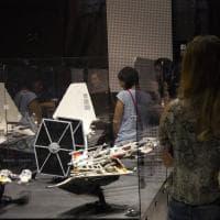 Arriva a Napoli la mostra Brikmania, dedicata al mondo Lego: 2500 ingressi il primo weekend