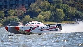 Doppio podio mondiale per Giuseppe Schiano nell'X-Cat