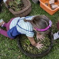 Napoli, in migliaia tra famiglie e bambini nei musei e nei siti Fai