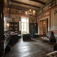 Ecco i segreti di Villa di Donato, casino di caccia del Settecento