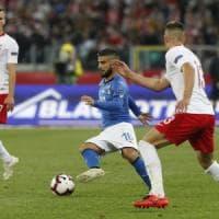 Il Napoli si gode il magic moment di Insigne, protagonista anche in Nazionale