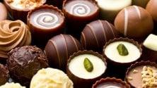 """Dal 30 ottobre  ritorna """"Chocoland"""""""