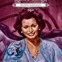 """""""Filumena Marturano"""": torna la versione a fumetti del dramma di Eduardo"""