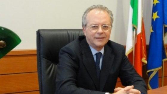Renato Saccone è il nuovo prefetto di Milano