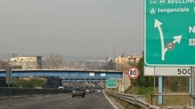 Tragedia sull'A1, investito un pedone: l'uomo è morto