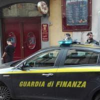 Napoli, bancarotta fraudolenta: sequestrate quote della società che gestisce